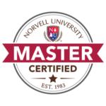 Norvell University Master Certified