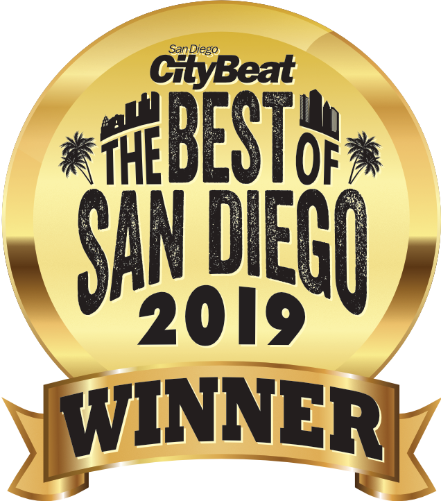 Best Spray Tanning in San Diego 2019 Winner